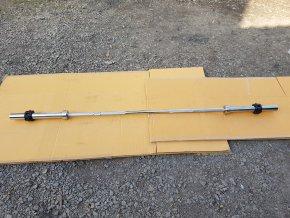BENCH osa 2200/50mm ULTRA 320kg F3