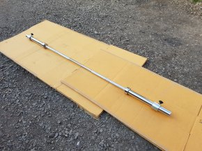 BENCH osa 2200/50mm ULTIMATE 680kg F4