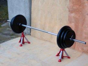 obourucka 100kg GX 001