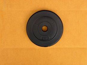 kotouc GU 30mm 2kg