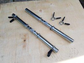 jednoručky 500/30mm F2