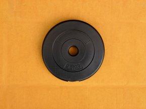kotouc GU 30mm 2 5kg