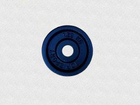 kotouc TOPSPORT 1 25kg 25mm 03