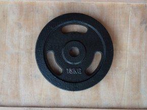 kotouc HSB 15kg 02