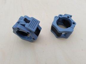 PROFI uzávěry 50mm OLYMPIC X3 GREY