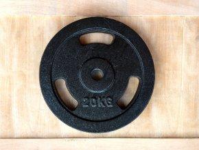 kotouc HSB 20kg 02
