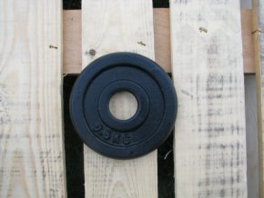 kotouc 25mm Q500g 01