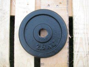 kotouc 25mm Q2500g 01