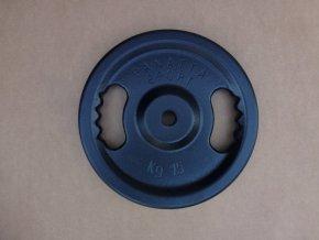 kotouc PANATTA 15kg 25mm 01