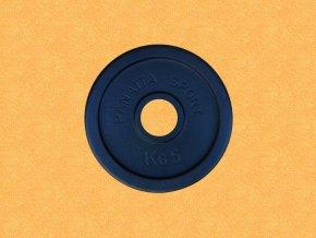 kotouc PANATTA 5kg 50mm 01