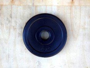 kotouc 1 5kg GU 30mm 001