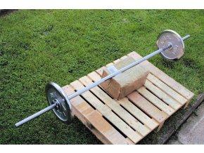 bench cinka 30kg ALEX 02