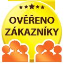 Ověřeno zákazníky