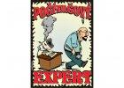 Certifikát - Počítačový expert