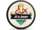 Hodiny pro pivaře
