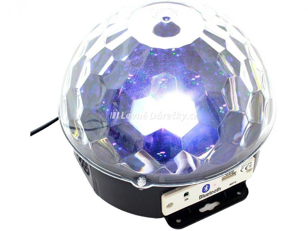 Disco LED koule MP3 BLUETOOTH