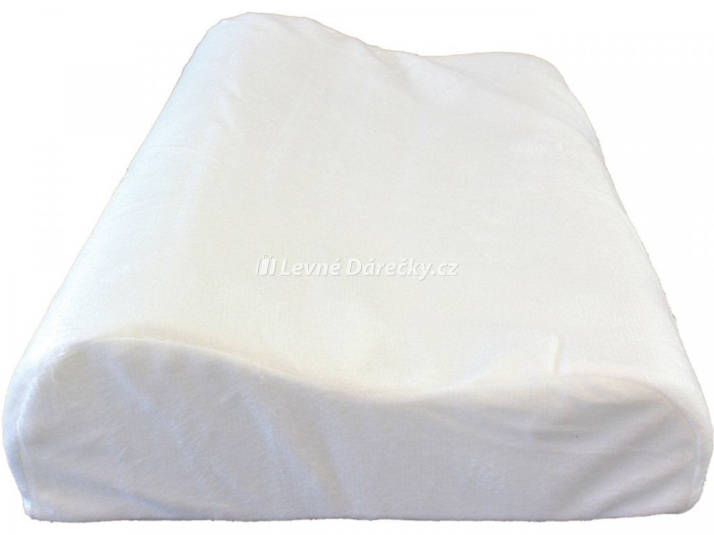 Ortopedický polštář Memory Pillow4