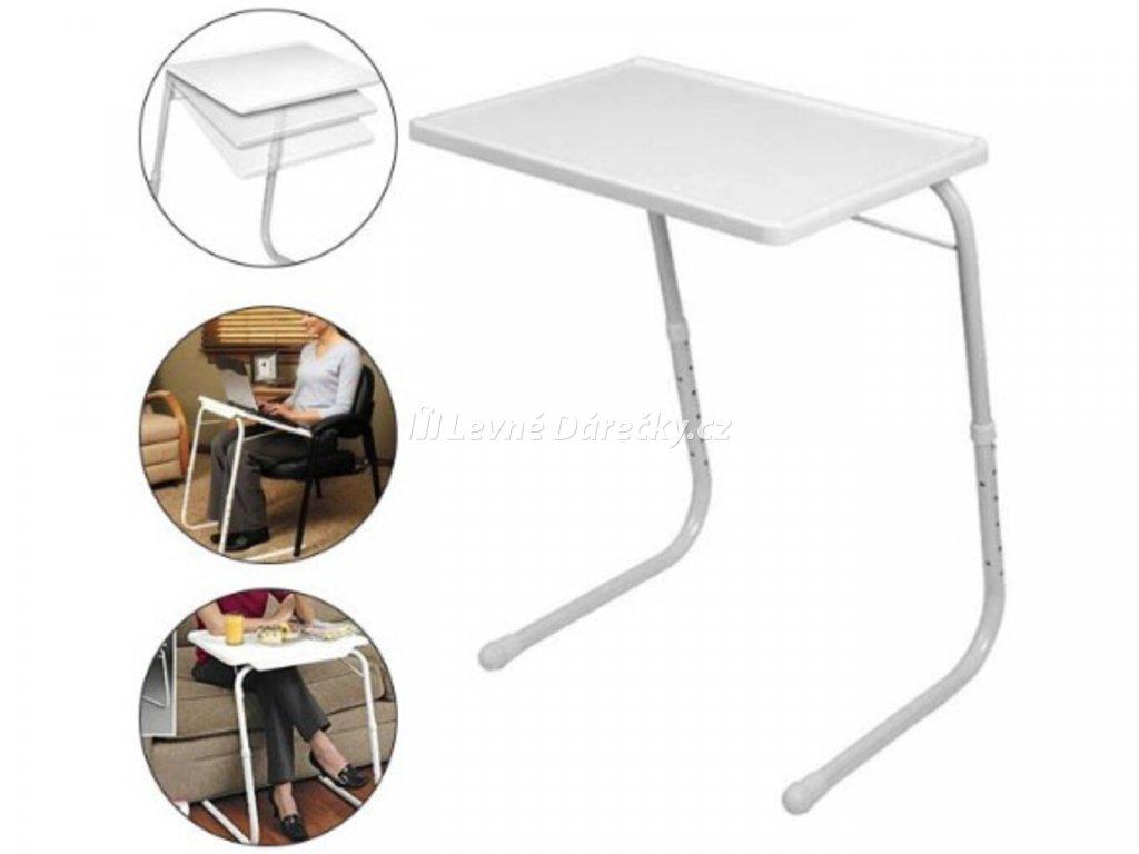viceucelovy skladaci stolek table mate 2