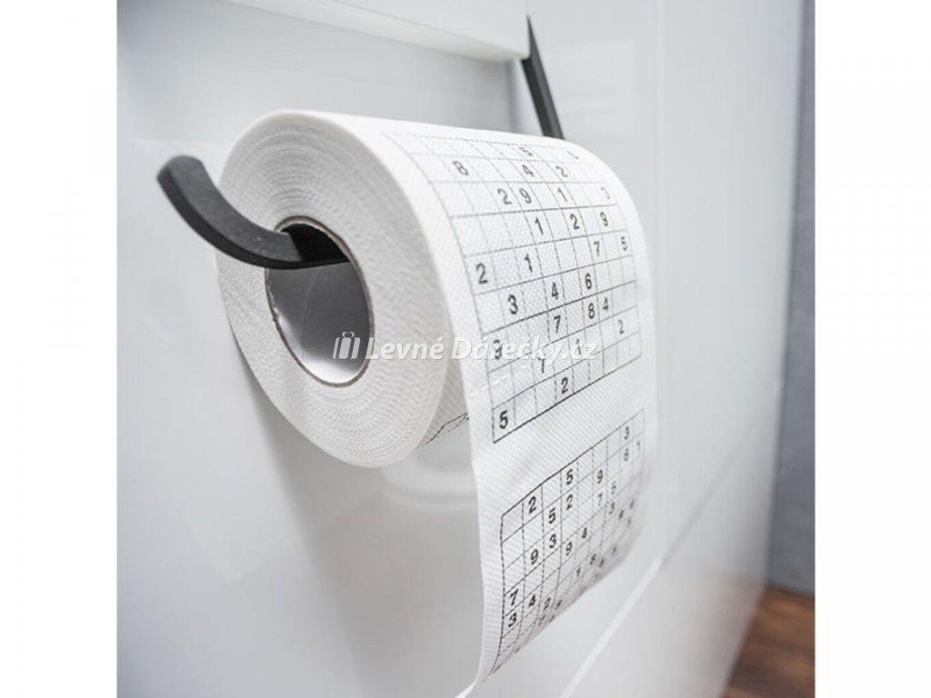 toaletni papir sudoku xl 1
