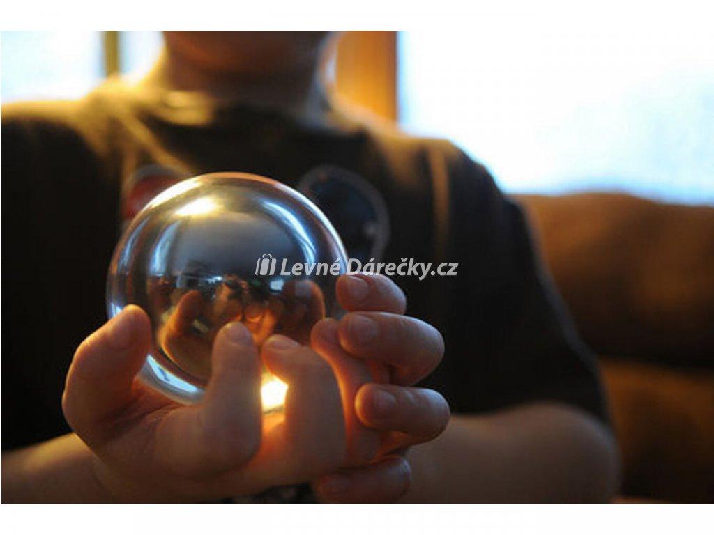 magicka koule fushigi 4