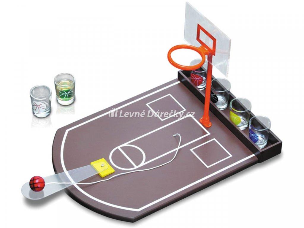 alkoholicky basketball 2
