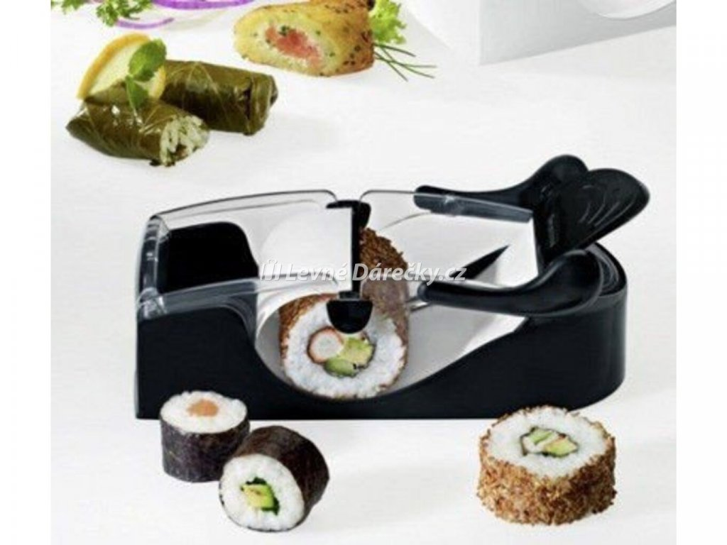 sushi maker 1