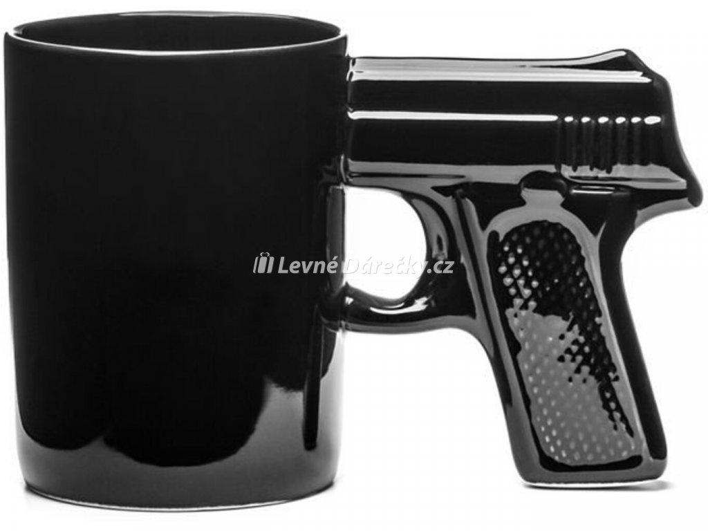 hrnek pistole 1
