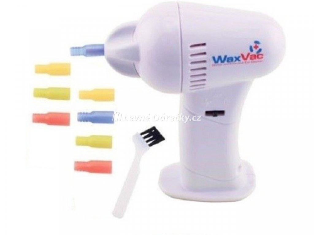 waxvac cistic usi 1