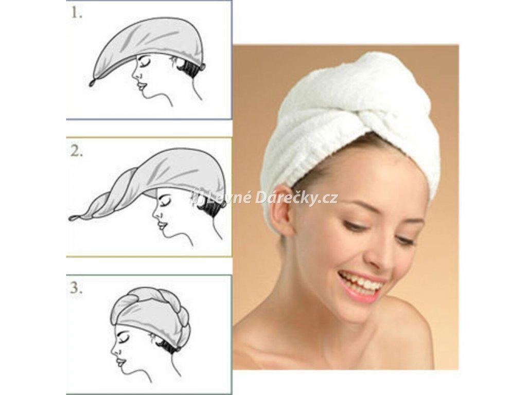 turban na hlavu 5