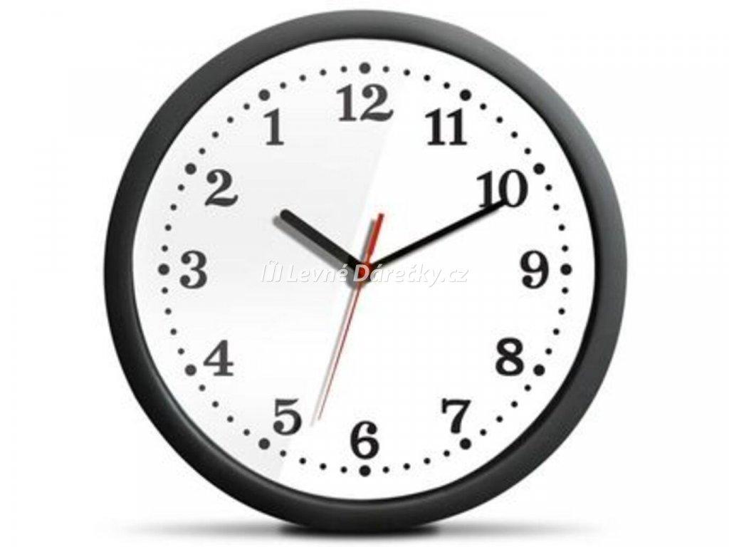Inverzní hodiny
