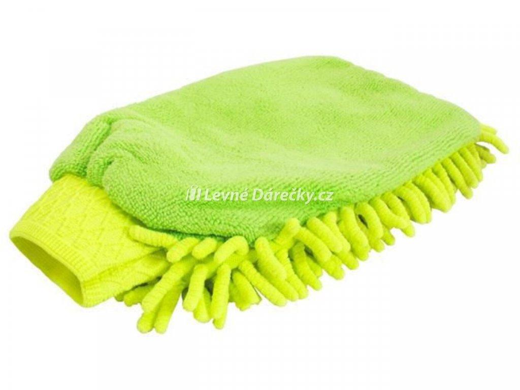 rukavice prachovka mikrovlakno 4
