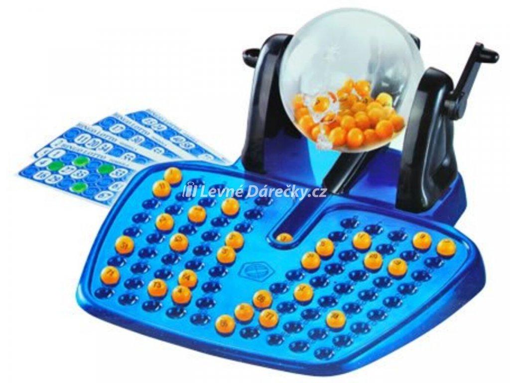 rodinna hra bingo 6