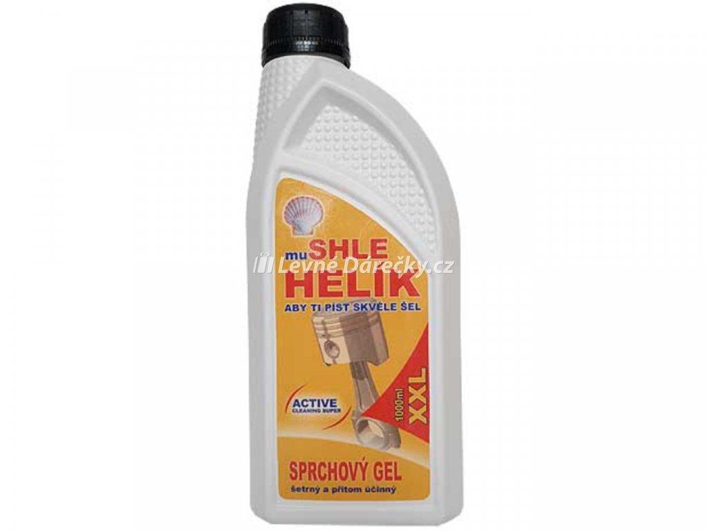 sprchovy gel xxl 1000ml helik 2