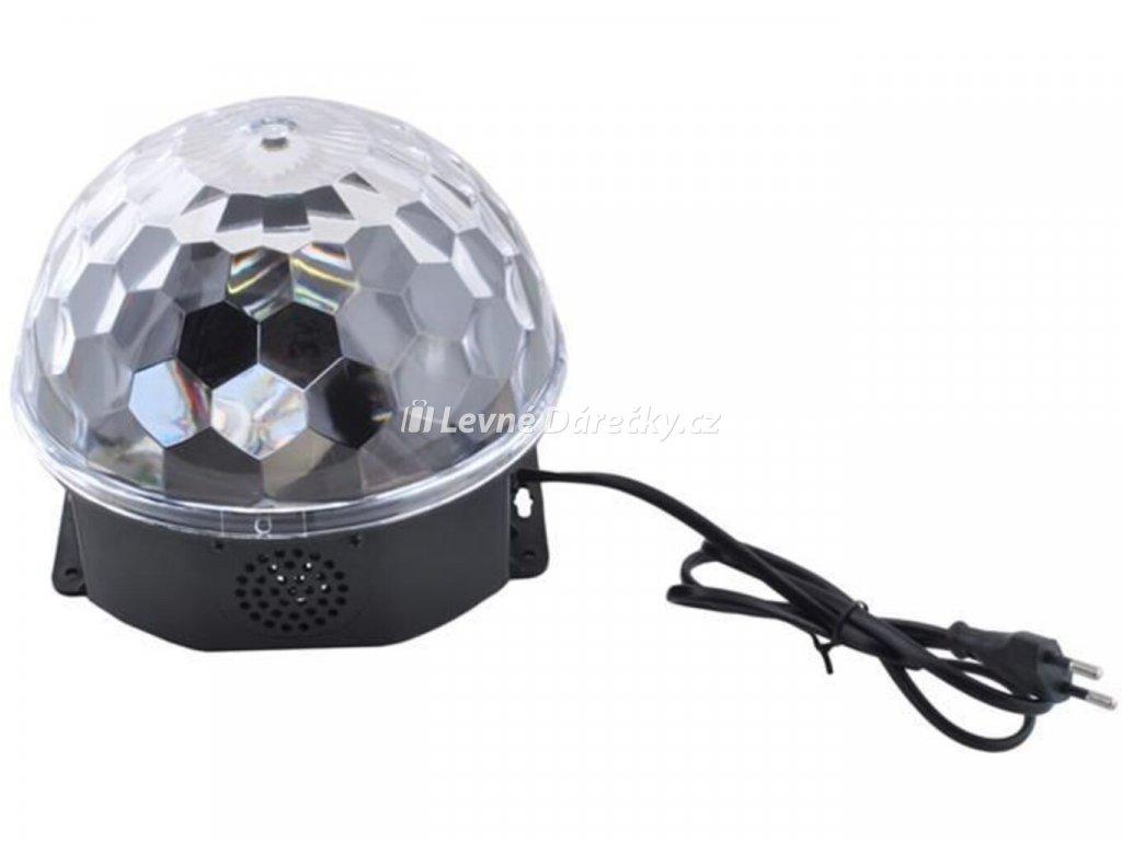 disco led koule 1