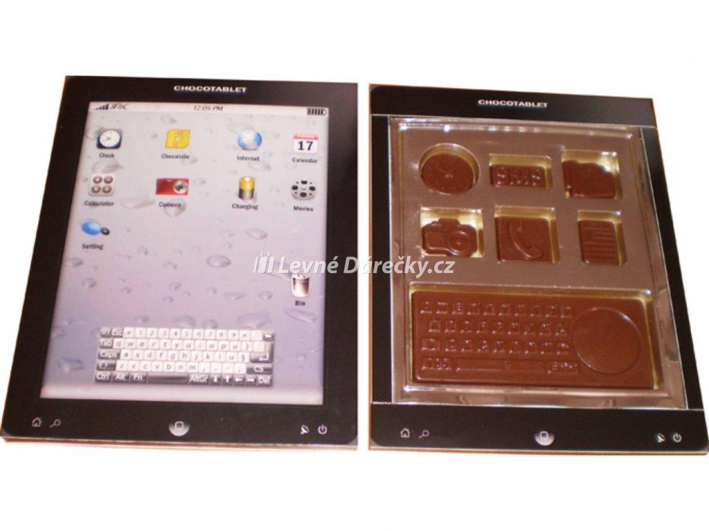 cokoladovy tablet 80g 1