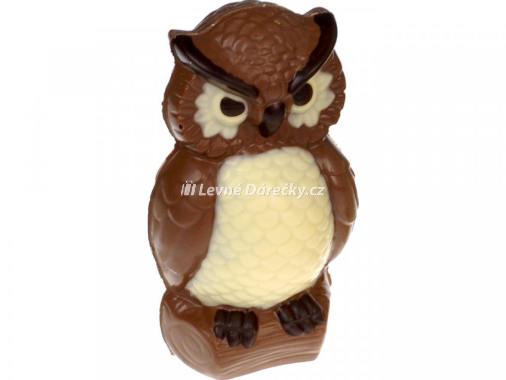 cokoladova sova 1