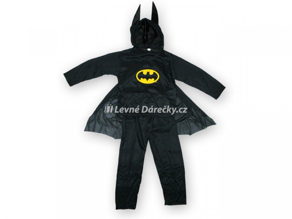 Dětský kostým - Batman