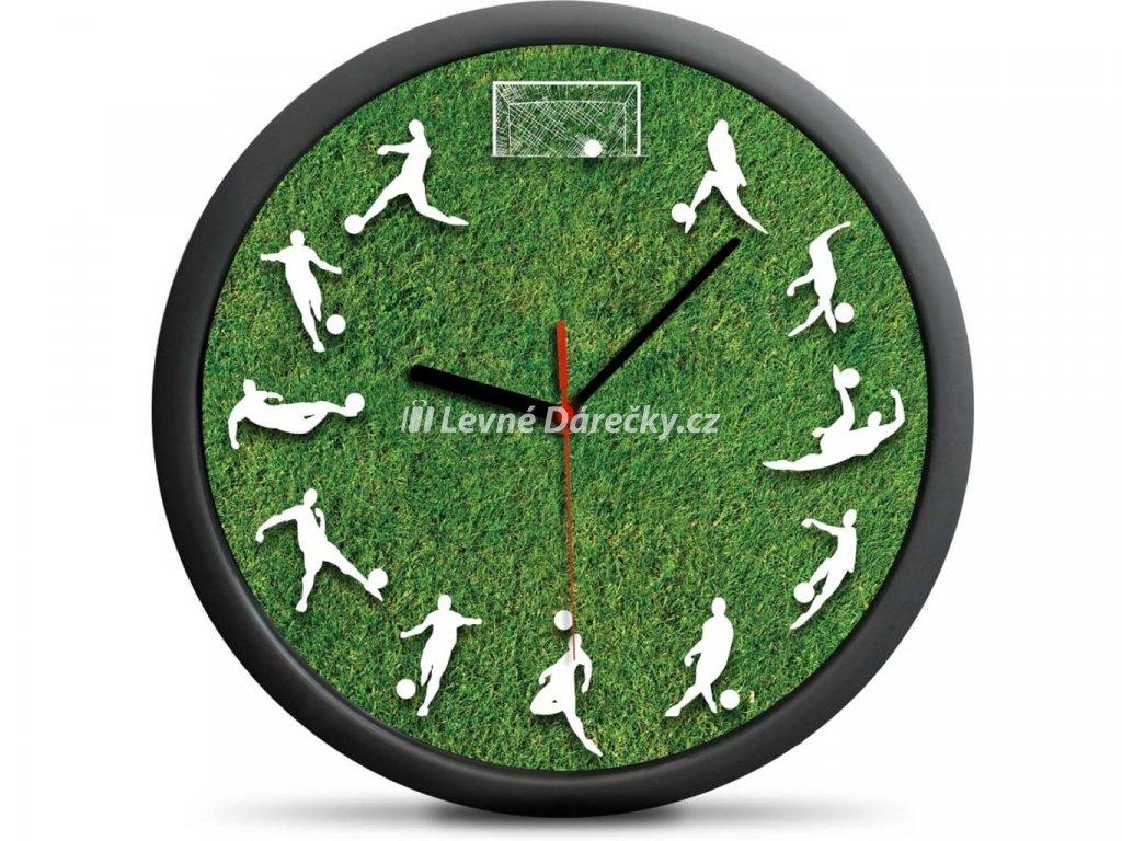hodiny pro fotbalisty 1