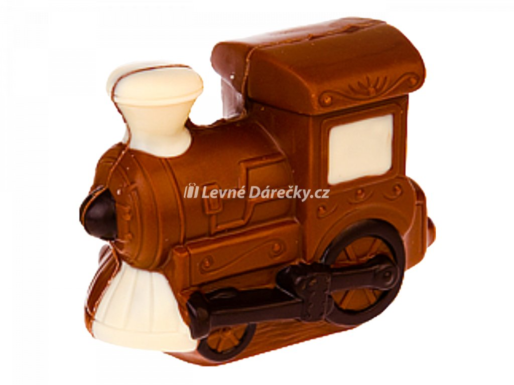 cokoladova lokomotiva 1