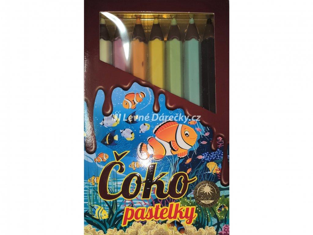 cokoladove pastelky 1