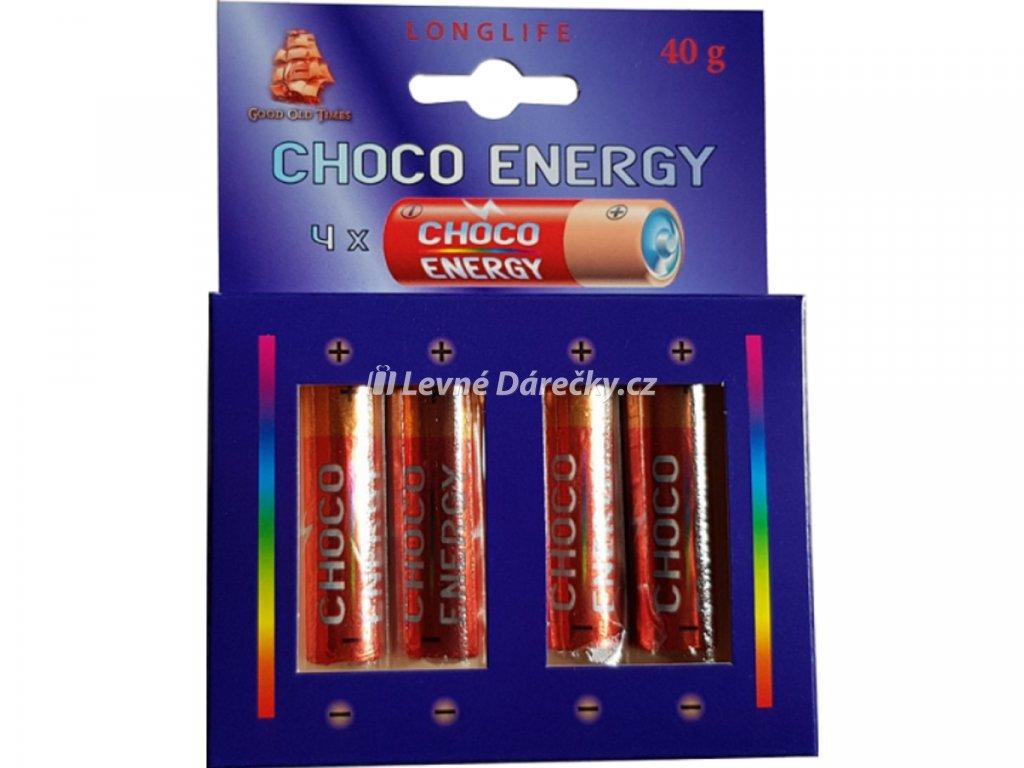 cokoladove baterky 40g 2