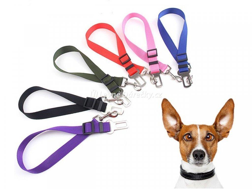 bezpecnostni pas pro psa do auta 3