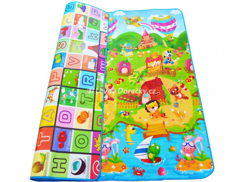 hraci termo podlozka pro deti 180 x 120 cm 5