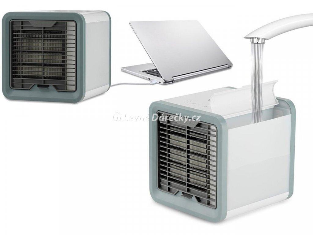 Ochlazovač vzduchu Arctic Cooler
