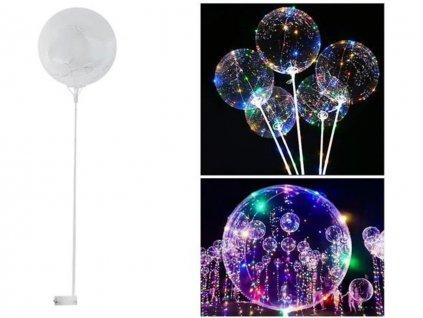 led svitici balonek obvod 35 cm ciry 1