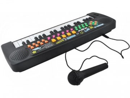 elektronicke klavesy 37 klaves 1