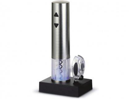 elektronicka vyvrtka silver twister s nabijeci zakladnou 3