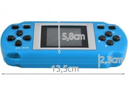 PXP SI 906 Konzole 0