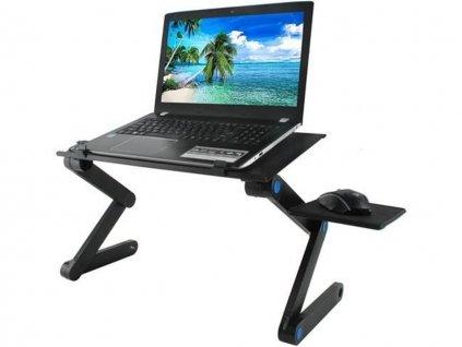 flexibilni stolek pod notebook 11