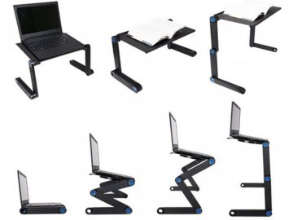 Flexibilní stolek pod Notebook7